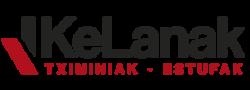 Logo - Ke Lanak